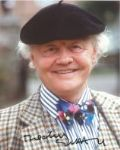 Dudley Sutton - Genuine Signed Autograph 7795